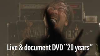 "HAWAIIAN6 : DVD""20YEARS"" & FULL ALBUM""Beyond The Reach"" SPECIAL Tra..."