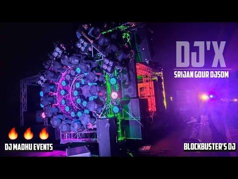Aye Hum Barati - DJ SR Beats   Sound Blaster   Roadshows Competition  1.5  Million Views #DJSom