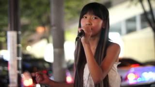 下北姫菜「Beautiful (Superfly)」2016/09/10 HEP FIVE前