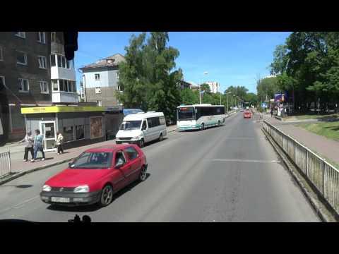 Главная улица Балтийска