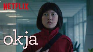 Okja   Featurette: Meet Mija [HD]   Netflix