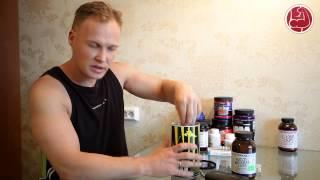 Как с помощью витаминов разогнать обмен веществ и заставить жир гореть?(, 2013-07-23T09:08:43.000Z)
