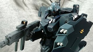 Baixar Build & Review MG 1/100 RGM-96X Jesta by HobbySearch