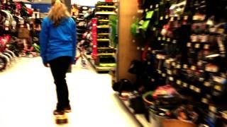 Epic Walmart Video