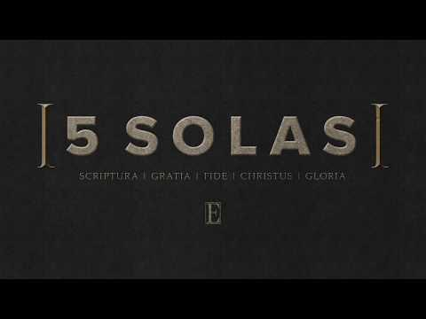 5 Solas Trailer