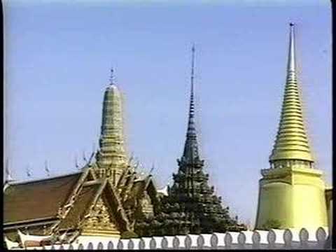 "Harm de Blij, ""On Location in Bangkok, Thailand"""