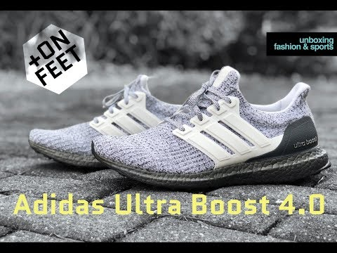 839f03a47c59 UNBOXING  1 50 ADIDAS ULTRABOOST COOKIES   CREAM PACKAGE FOR   NATIONALOREODAY
