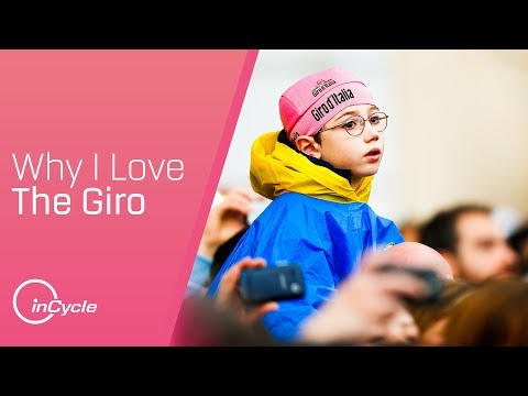Is The Giro The Most Exciting Grand Tour? | InCycle
