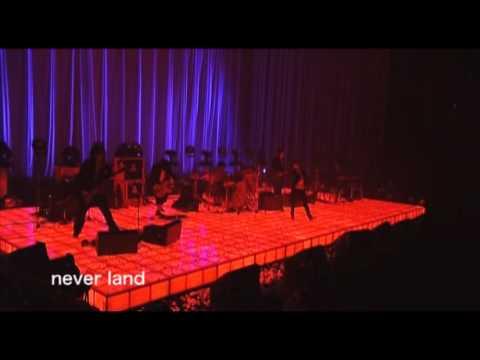 木村カエラ「never land」