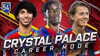 Baixar FIFA 19 CRYSTAL PALACE CAREER MODE #54 - THE NEW FREE KICK MAESTRO!!!