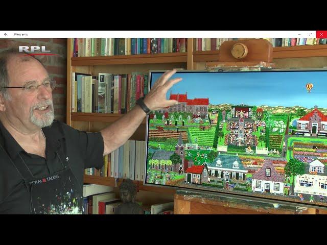 RPL TV Woerden - André Zentveld - Passie in Beeld