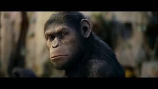 Планета Обезьян Trailer 3 Official HD (2016)