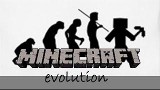 Minecraft Evolution