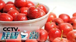 《健康之路》 20190818 菜市场里寻良药(下)| CCTV科教
