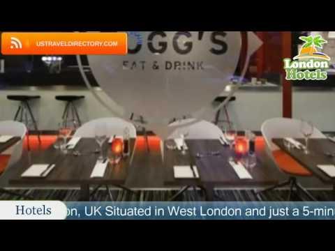 ibis London Shepherds Bush - Hammersmith - London Hotels, UK