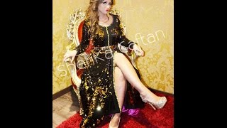 Top Caftan 2015 Maghribi Luxe أروع القفطان مغربي
