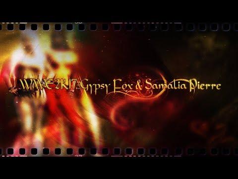 WWE2K17::Gypsy Fox & Samalia Pierre [PS4]