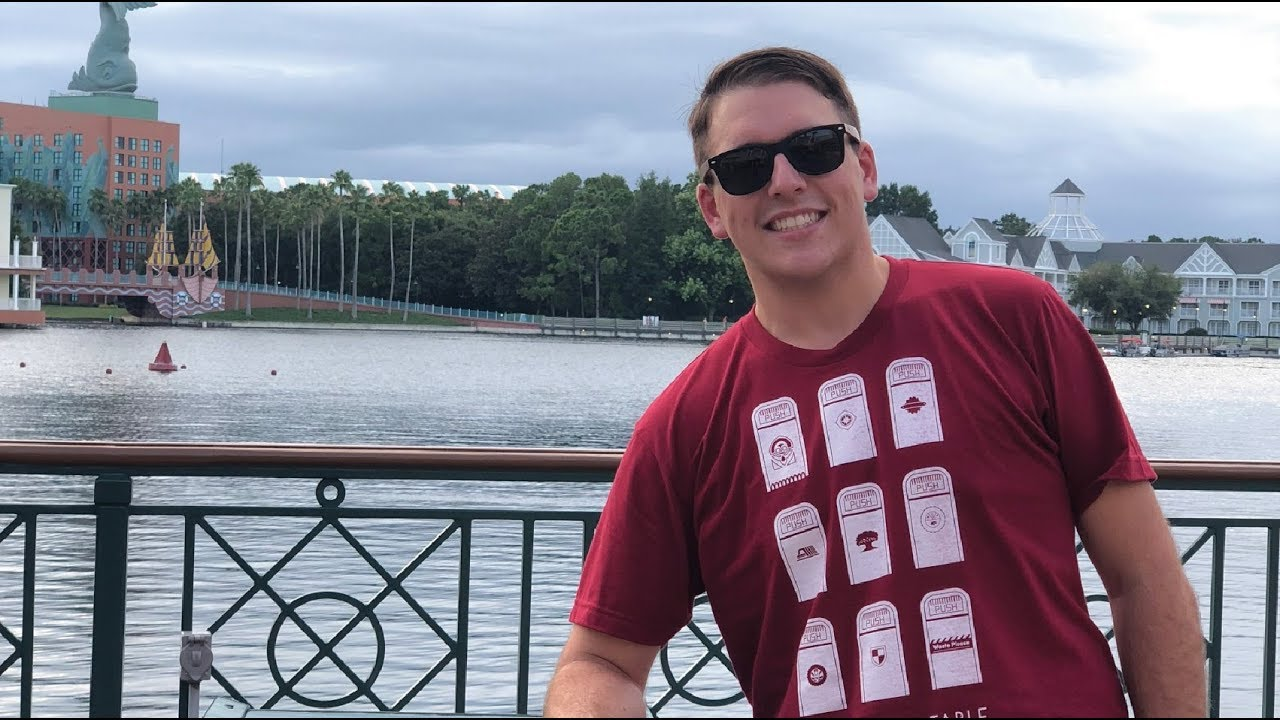 New EPCOT Food & Wine T-Shirt Design Release & Trivia at 4Corners Tavern!