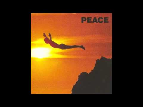 Клип Peace - Be Here Now
