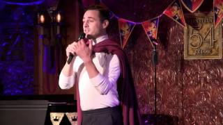 "Max von Essen - ""One Song/Once Upon A Dream"" (The Broadway Prince Party)"