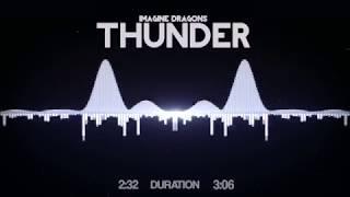 Imagine Dragons - Thunder Video