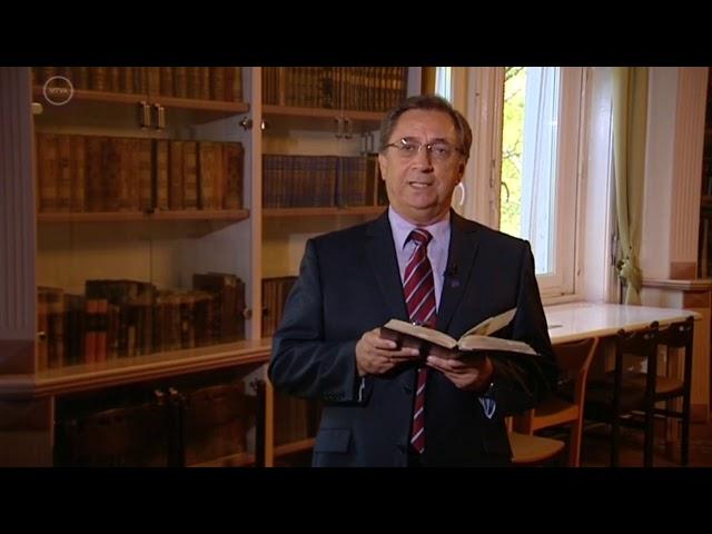 Dr. Mészáros Kálmán – Hajnali gondolatok