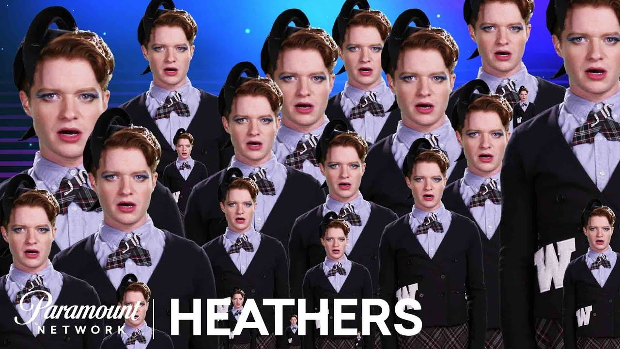 Download Hellscape with Heather Duke #3 (Heathers Episode 3 Recap)  | Paramount Network