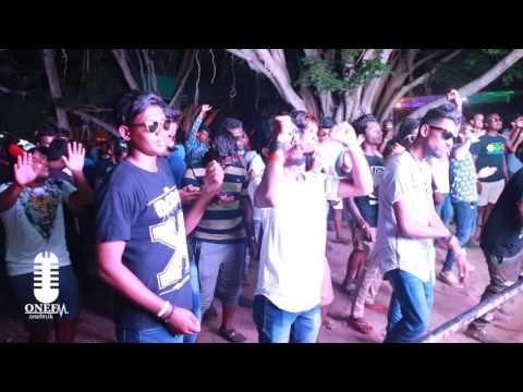 Jungle Madness 2016 Feat One fm.lk