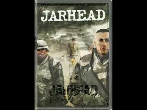 jesus walk : jarhead