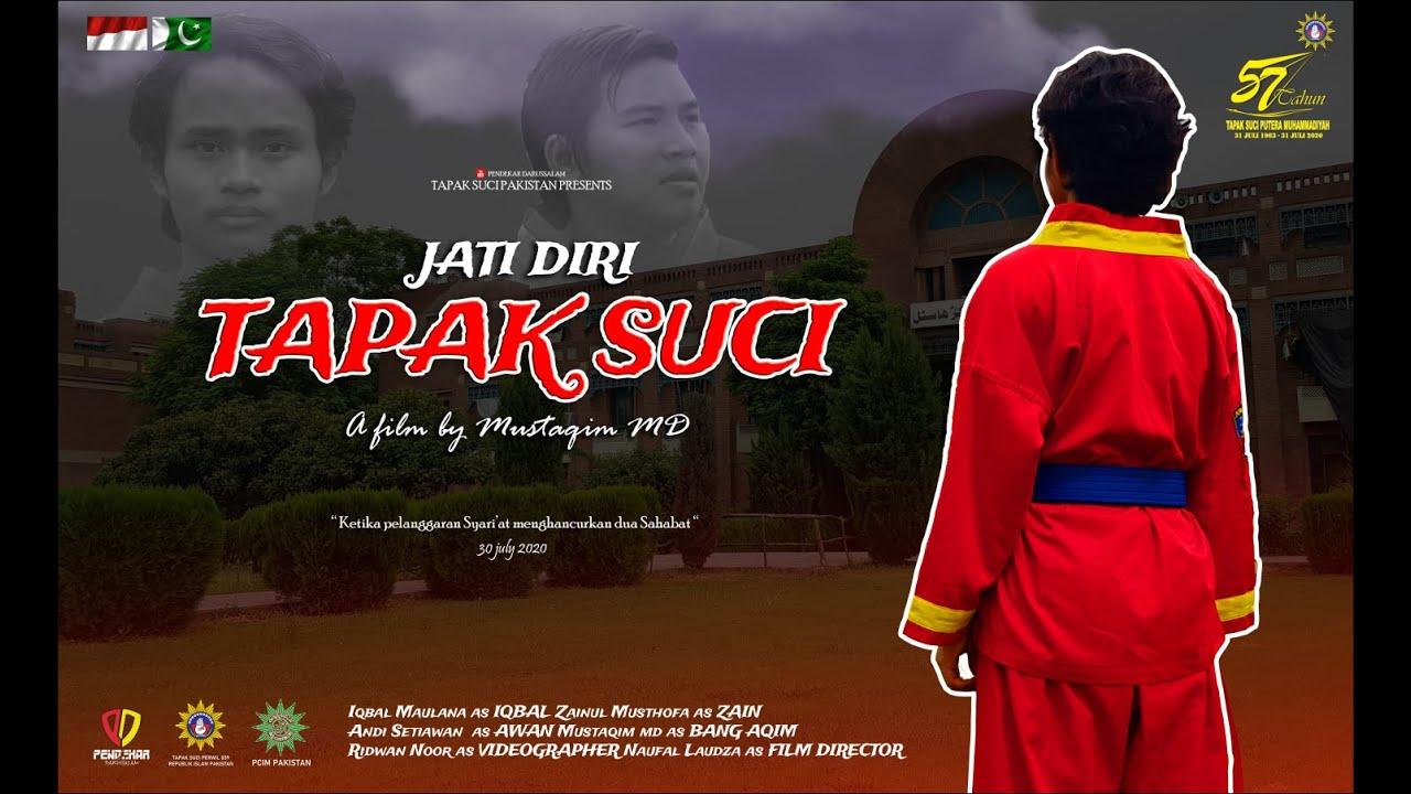 JATI DIRI TAPAK SUCI | Film TAPAK SUCI Terbaru 2020 - Spesial Milad ke 57th
