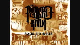 The Psycho Realm - Psycho City Blocks (Instrumental)