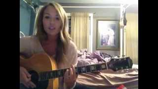 """Cooler Than Me"" Mike Posner (Niykee Heaton cover)"