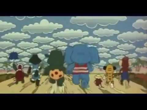 МУЛЬТФИЛЬМ! По дороге с облаками, и Львенок и черепаха!