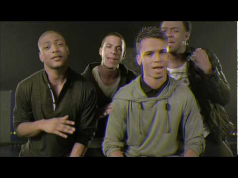 JLS - 3D - One Shot - Everybody In Love - Beat Again - Channel 4 - T4 Show