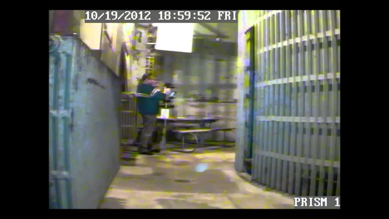 Historic Squirrel Cage Jail (Council Bluffs, IA) : PRISM