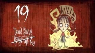 Don't Starve, series 2, episode 19