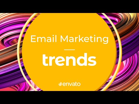 Email Marketing Trends 2021