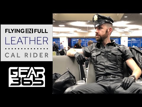 Flying in Full Leather from YouTube · Duration:  3 minutes 53 seconds
