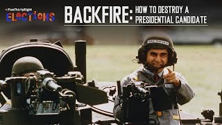 How Michael Dukakis' tank ad symbolized his 1988 campaign l FiveThirtyEight