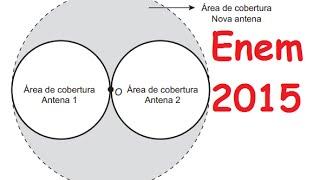 (Enem 2015/2016) Questão 151 Resolvida Matemática (Gabarito/Correção)