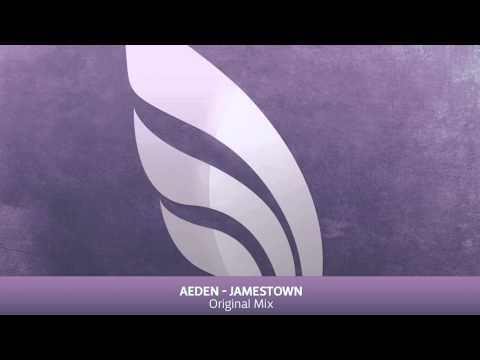 Aeden - Jamestown (Original Mix)