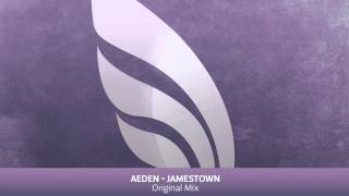 Aeden - Jamestown (Original Mix)