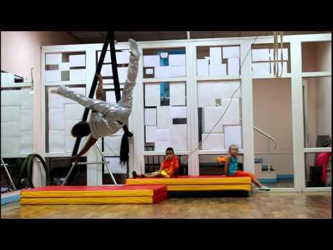 Видео: Тимур Бузмаков. летающая мачта