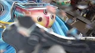 Onride Mega Monster J  V Reken Kermis Yerseke 2019