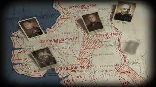Greatest tank battle of Kursk 1943 (Operation Citadel) WW2 HD