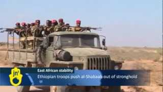 Ethiopian Troops Drive Out al-Shabaab: Terror Group Linked to al-Qaeda Leaves Baidoa in Somalia