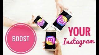 3 Amazing Tips To Grow Followers On Instgram !!! 👍😱😱😱