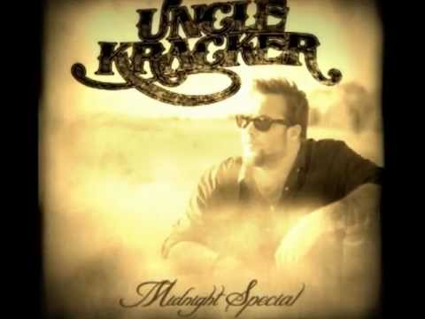 Uncle Kracker: Four Letter Word