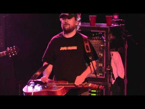 10 Greensky Bluegrass 2012-04-20 Broke Mountain Breakdown Medley