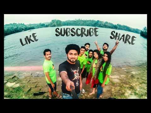 Trip to Mohamaya Lake (4k) by Saidul Islam Rahie